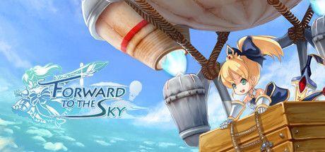 Forward to the Sky PC, wersja cyfrowa 1