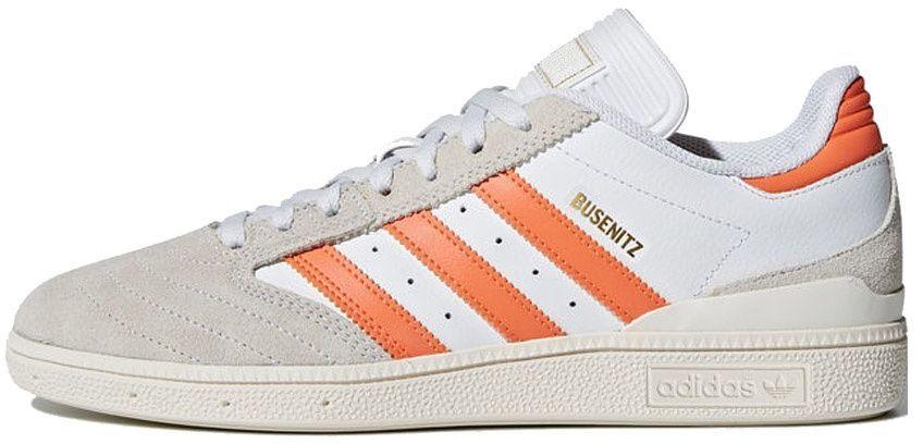 Adidas Buty męskie Lite Racer pomarańczowe r. 43 1