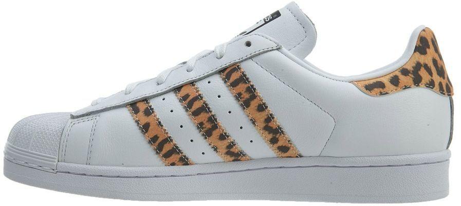 3b5a5335d9ee2 Adidas Buty damskie Superstar białe r. 39 1/3 (CQ2514) w Sklep-presto.pl