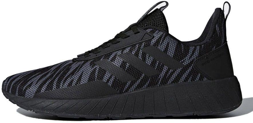 Adidas Buty męskie Sport Inspired Queasta Drive czarne r. 44 (DB1900) ID produktu: 4105810