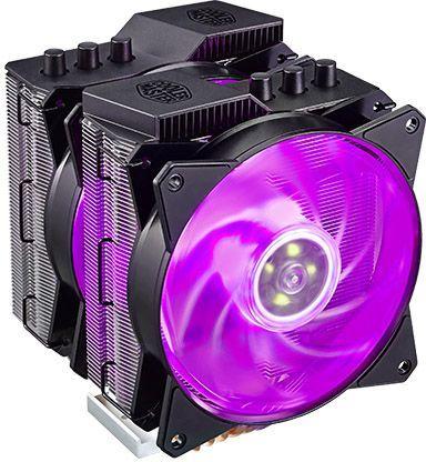 Chłodzenie CPU Cooler Master MasterAir MA620P RGB (MAP-D6PN-218PC-R1) 1
