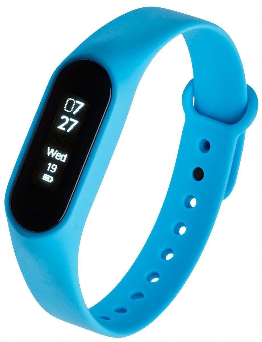 Smartband Garett Electronics Fit 7 Niebieski 1