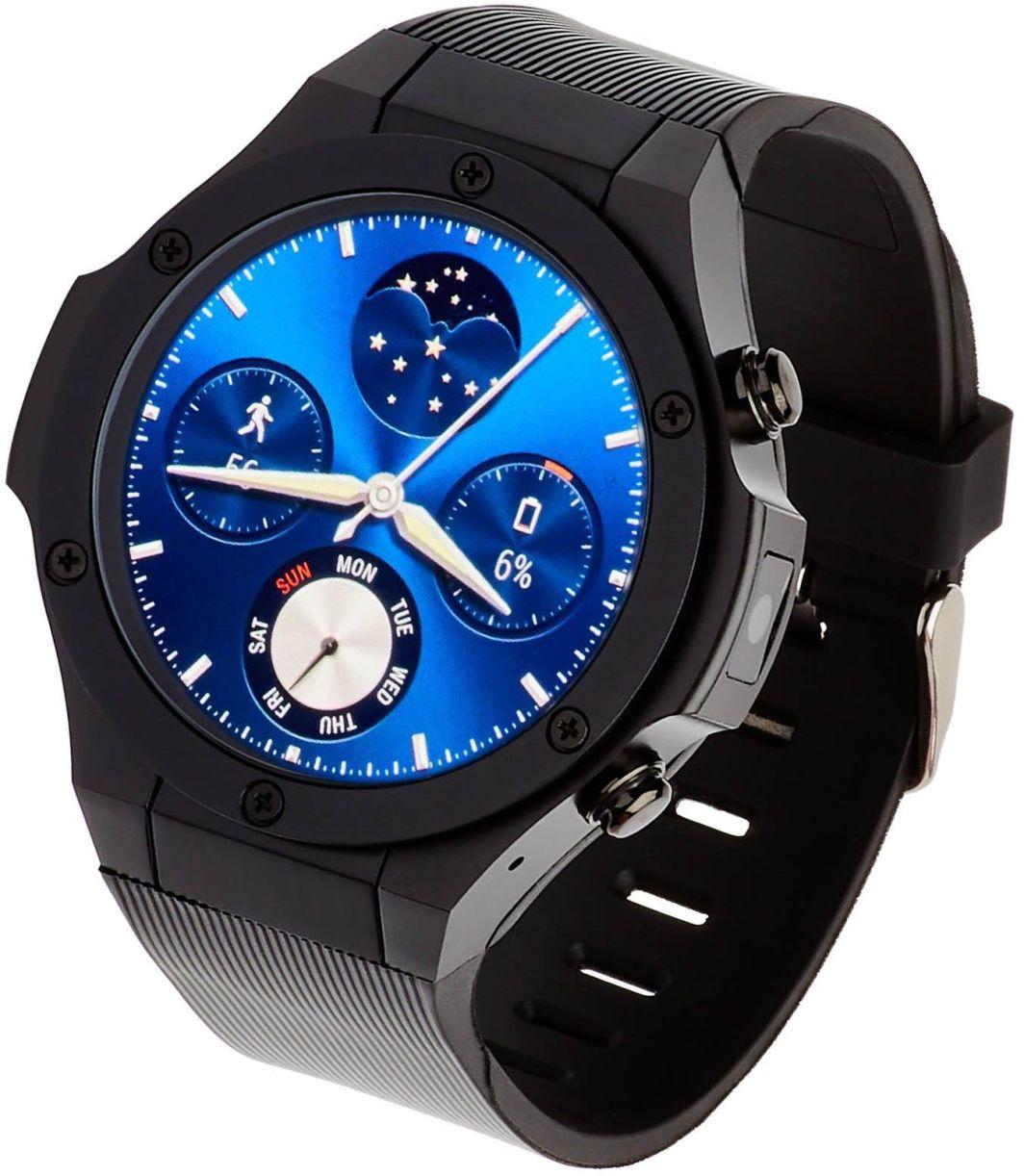 Smartwatch Garett Electronics Expert 15 Czarny  (Expert 15 czarny) 1