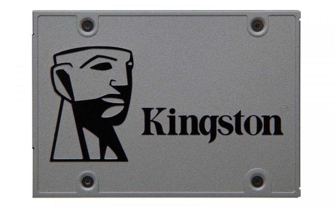 """Dysk SSD Kingston UV500 240 GB 2.5"""" SATA III (SUV500/240G) 1"""
