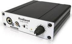 Wzmacniacz słuchawkowy Audinst HUD-mx1 USB DAC 1