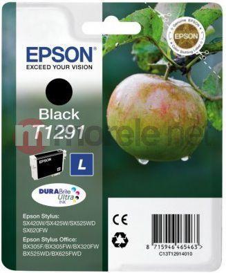 Epson tusz T1291 (black) 1