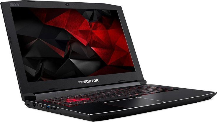Laptop Acer Predator Helios 300 (NH.Q3HEP.007) 1