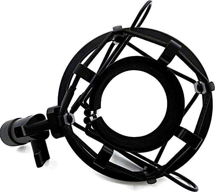Mozos Kosz Antywibracyjny Shock do mikrofonów 43-47mm 1