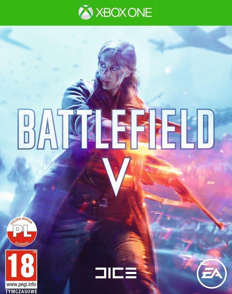 Battlefield V Xbox One 1