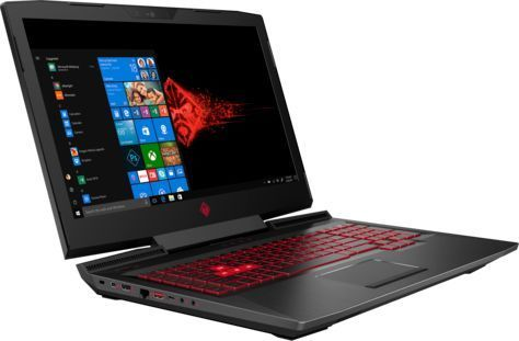 Laptop HP Omen 17-an010nw (2BS12EA) 1