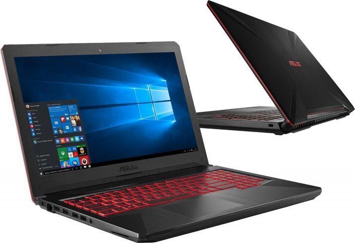 Laptop Asus TUF Gaming FX504GE-E4016T ID produktu: 4140863