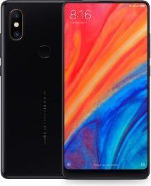 Smartfon Xiaomi Mix 2S 128 GB Dual SIM Czarny  (265176) 1