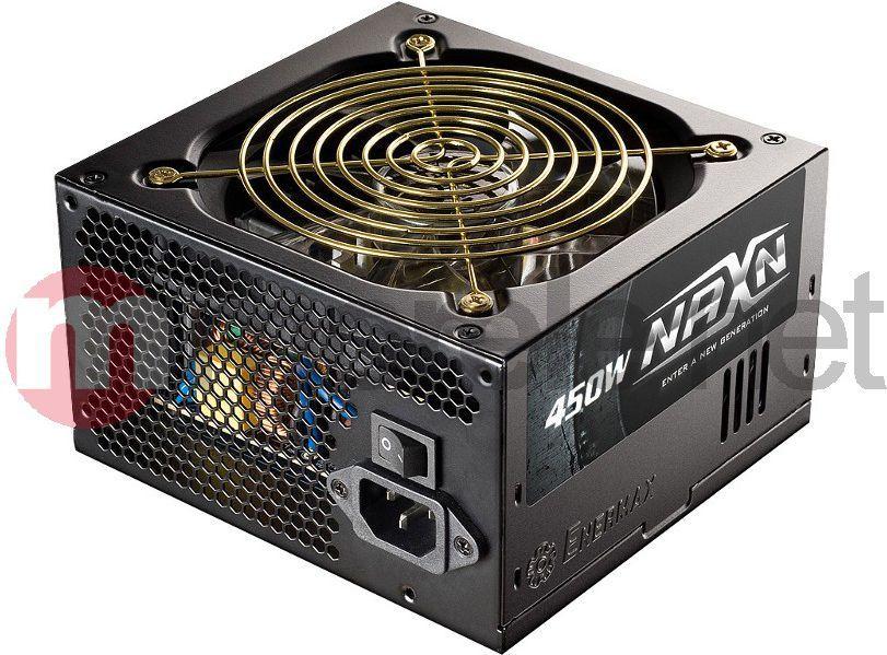 Zasilacz Enermax 450W (ENP450AGT) 1
