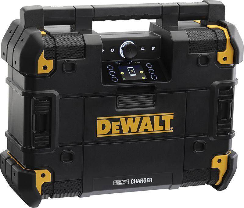 Dewalt Radio budowlane TSTAK (DWST1-81078) 1