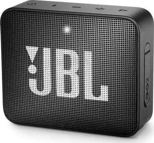 Głośnik JBL GO 2 czarny 1