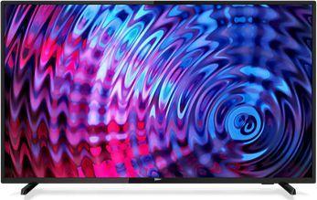 Telewizor Philips 43PFT5503/12 LED 43'' Full HD  1