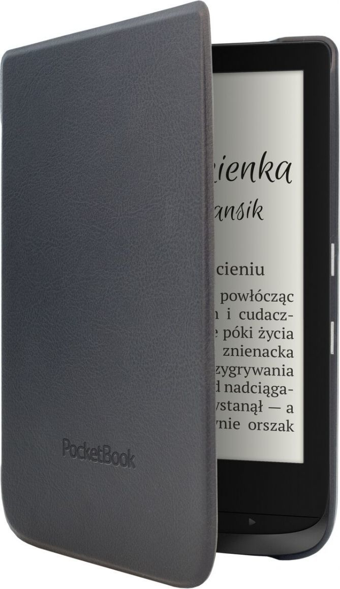 Pokrowiec PocketBook Shell New 616/627 1
