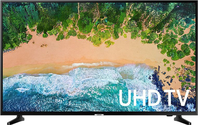 Telewizor Samsung UE43NU7092UXXH LED 4K (Ultra HD)  1