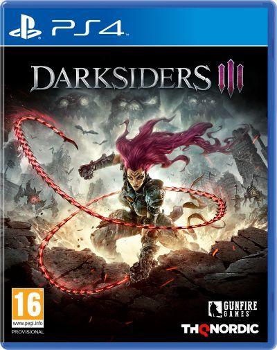 Darksiders 3 1