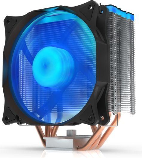 Chłodzenie CPU SilentiumPC Fera 3 RGB HE1224 (SPC204) 1