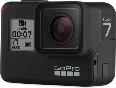 Kamera GoPro HERO7 Black (CHDHX-701-RW) 1