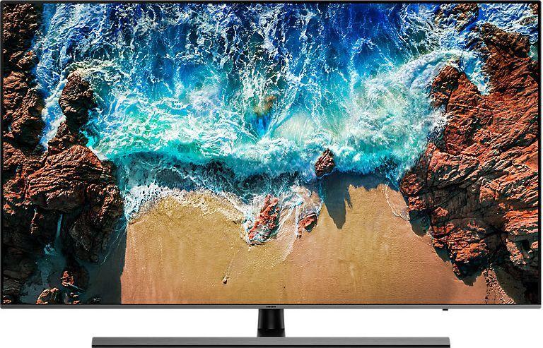 Telewizor Samsung LED 65'' 4K (Ultra HD)  1