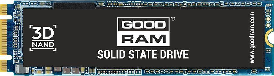Dysk SSD GoodRam 512 GB M.2 2280 PCI-E x2 NVMe (SSDPR-PX400-512) 1