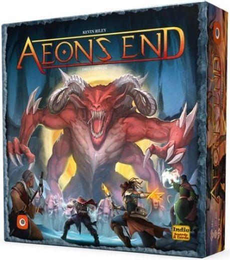 Portal Games Gra Aeon's End 1