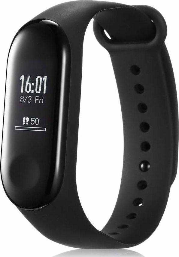 Smartband Xiaomi Mi Band 3 Czarny ID produktu: 4142387
