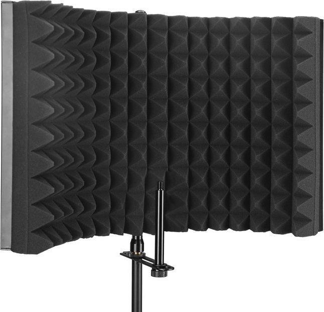 Mozos Kabina akustyczna wokalowa (MSHIELD-CABIN) 1
