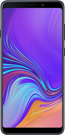 Smartfon Samsung Galaxy A9 6/128GB Dual SIM Czarny  (SM-A920FZKDXEO) 1