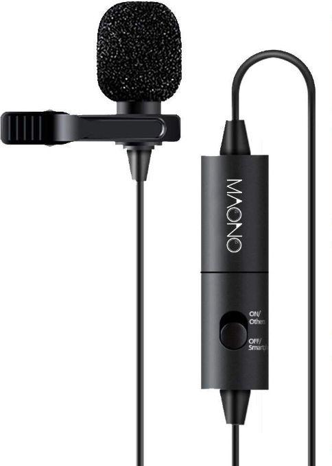 Mikrofon Maono AU-100 DSLR 1