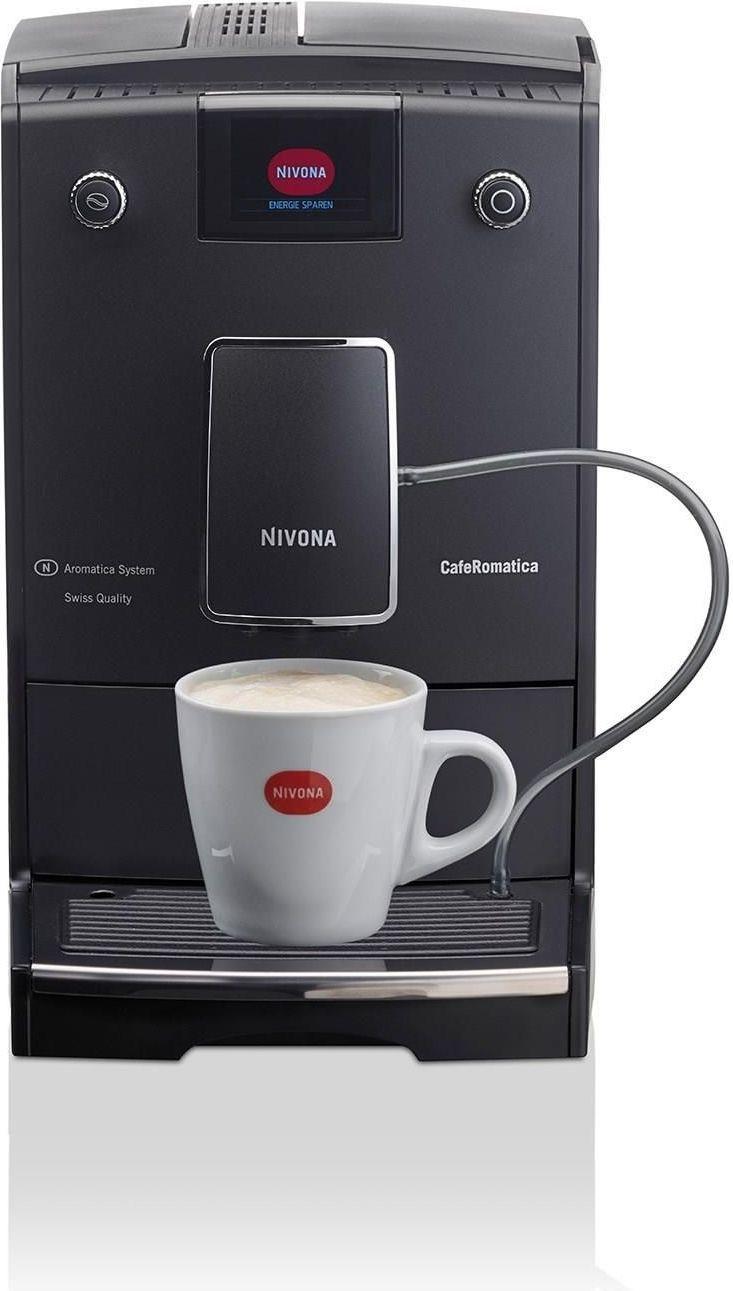 Ekspres ciśnieniowy Nivona Cafe Romatica 759 1
