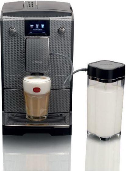 Ekspres ciśnieniowy Nivona Cafe Romatica 789 1