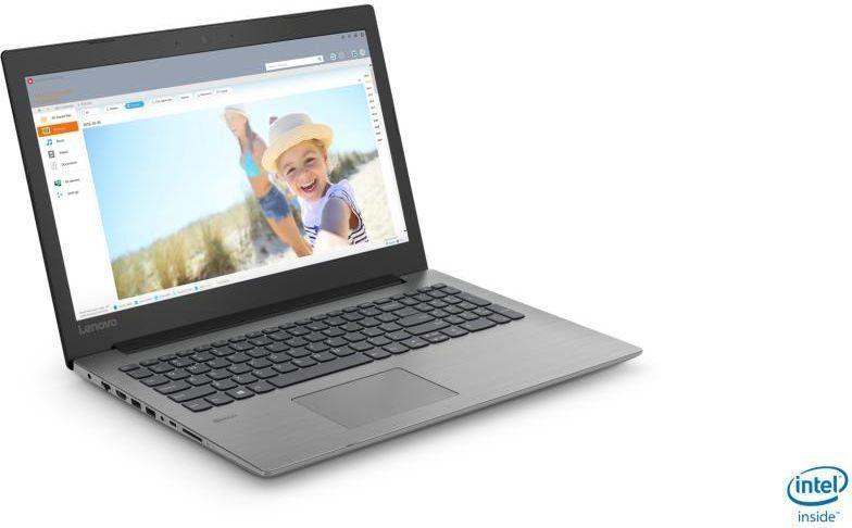 Laptop Lenovo IdeaPad 330-15IKB (81DE01UVPB) 8 GB RAM/ 512 GB SSD/ Windows 10 Home PL 1