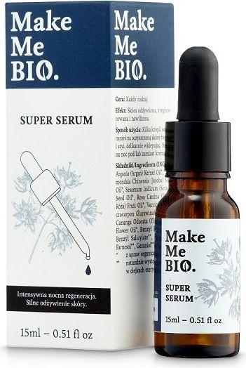 Make Me Bio Super Serum 15ml 1
