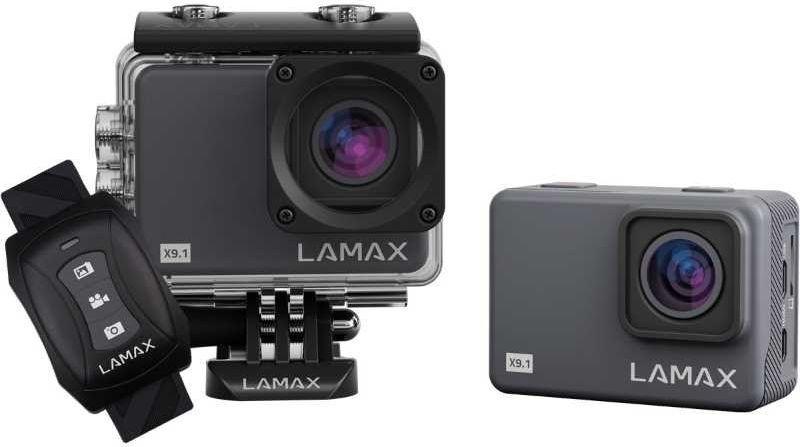 Kamera Lamax X9.1 1