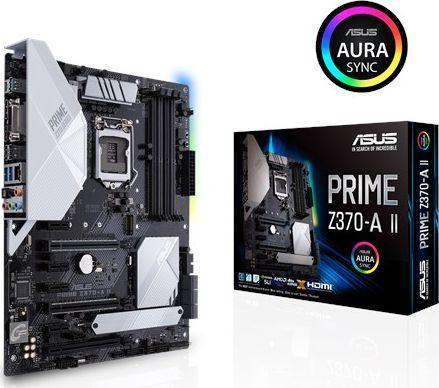 Płyta główna Asus PRIME Z370-A II 1