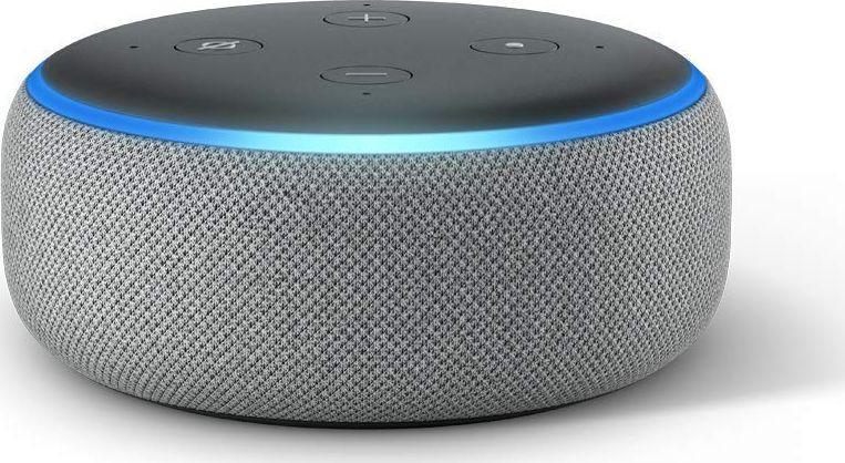 Głośnik Amazon Echo Dot 3rd Gen szary 1