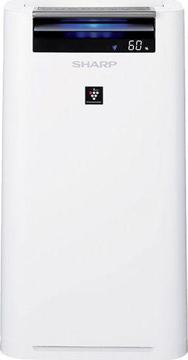 Oczyszczacz powietrza Sharp KC-G60EUW 1