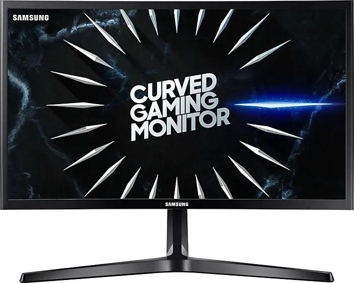 Monitor Samsung C24RG50 (LC24RG50FQRXEN) 1