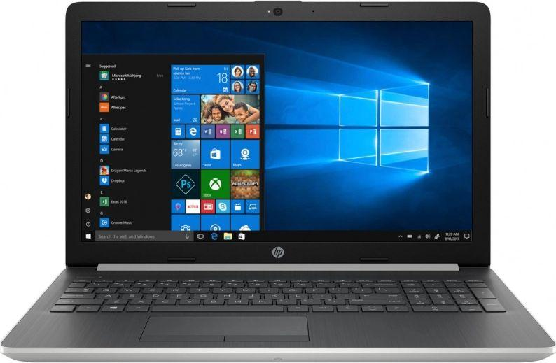 Laptop HP 15-db0024nw (5KT72EA) 8 GB RAM/ 512 GB M.2 PCIe/ Windows 10 Home PL 1