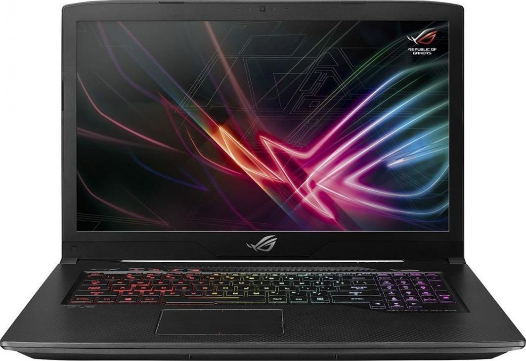 Laptop Asus Rog Strix SCAR GL703GM (GL703GM-EE093T) 8 GB RAM/ 512 GB M.2/ 1TB HDD/ Windows 10 Home 1