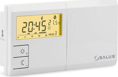 Salus Programowany regulator temperatury-tygodniowy (091FL V2) 1