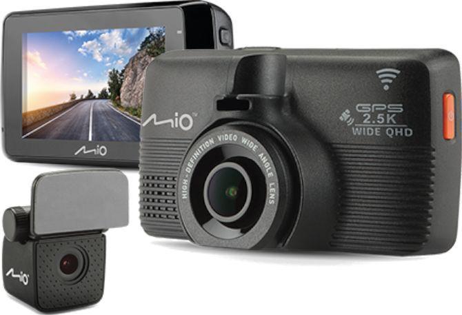 Kamera samochodowa MIO MiVue 798 Dual 1