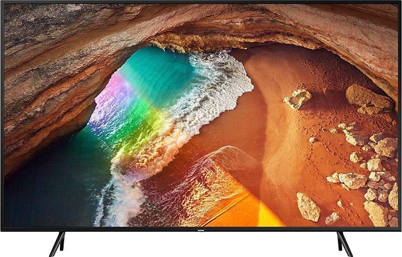 Telewizor Samsung QE55Q60RATXXH QLED 55'' 4K (Ultra HD) Tizen  1