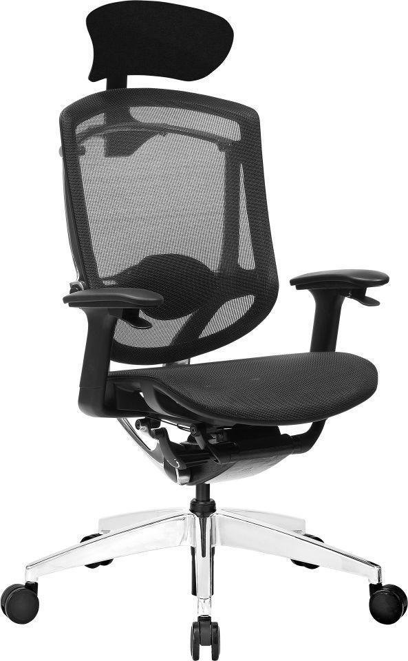 Krzesło biurowe SPC Gear SPC Gear EG950 Ergonomic Chair 1