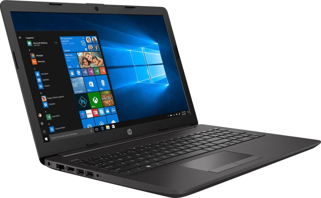 Laptop HP 250 G7 (6EC78EA) 24 GB RAM/ 960 GB M.2 PCIe/ 2TB HDD/ Windows 10 Home 1