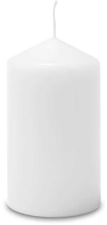 Art-Pol Świeca Pieńkowa 100/60 090 Biały (103065) 1