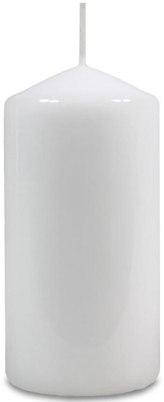 Art-Pol Świeca Pieńkowa 120/60 Biały 090 (106146) 1
